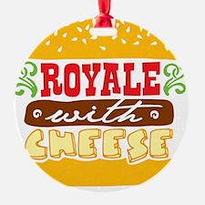royale Ornament