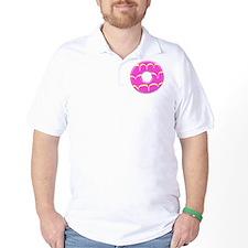 party ring tshirt T-Shirt