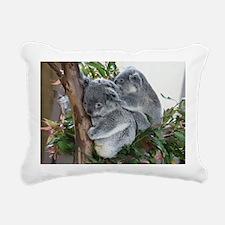 IMG_7756 Rectangular Canvas Pillow