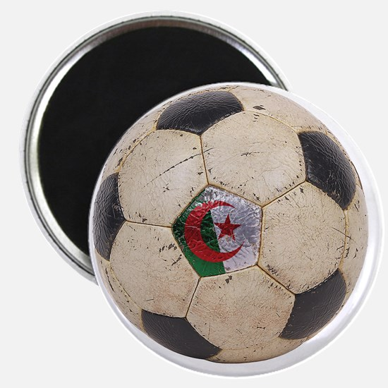 Algeria2 Magnet