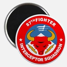 87th_interceptor_squadron Magnet