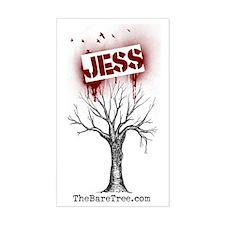 jess Decal