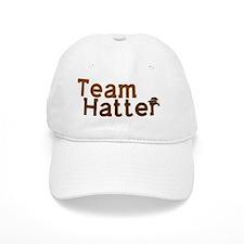 3-Team Hatter Design 1 Baseball Cap