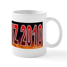 TX ORTIZ Mug