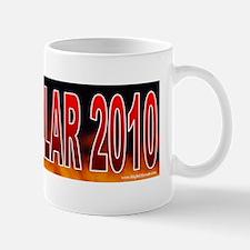 TX CUELLAR Mug