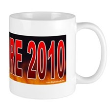 WI MOORE Mug