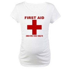 zombiefirstaid4.gif Shirt