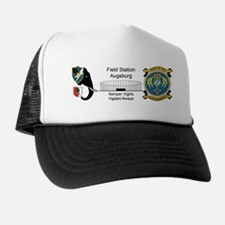 FSA_Mug2 Trucker Hat