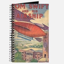 Tom Swift and his Airship Journal