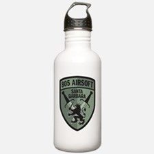 805_airsoft_10x10_appa Water Bottle