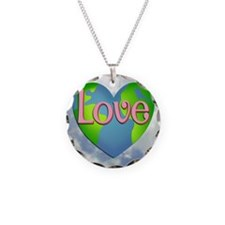 lovecloud Necklace