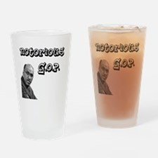 notorious Drinking Glass