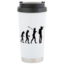 Bird Watcher Travel Mug