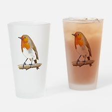 robin Drinking Glass