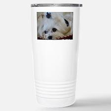 My Maltese Travel Mug
