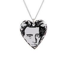 Kierkegaard_k Necklace Heart Charm