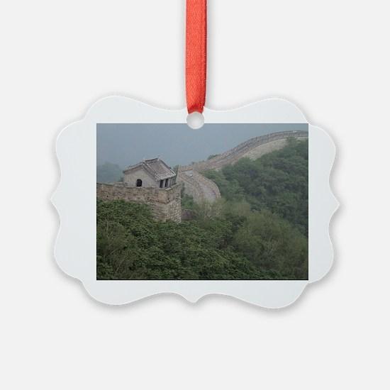 2-great-wall Ornament