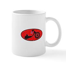 Wanna Race? Trike Mug