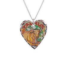 Taurus 4 Necklace