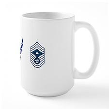 USAF-First-CMSgt-Mug-Set Mug