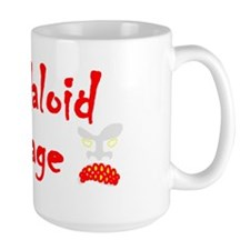 rageb Mug
