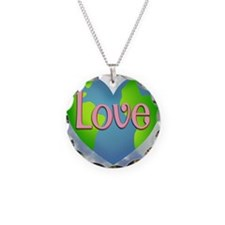 LovePlanet10x10 Necklace