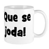 Puerto rico Coffee Mugs