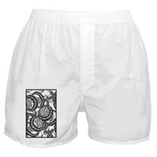ferns Boxer Shorts