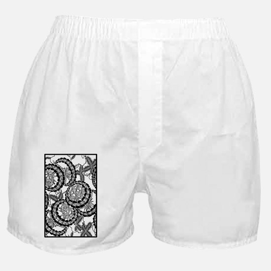 ferns Boxer Shorts