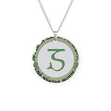 GaeligeLogo4 Necklace