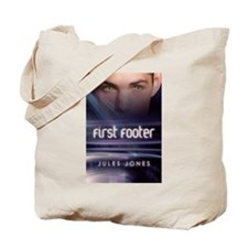 First Footer Tote Bag