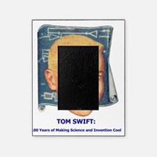 Tom Swift Junior Picture Frame