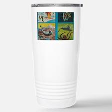 Tom Swift Junior 4 Travel Mug