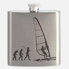 Windsurfer Flask