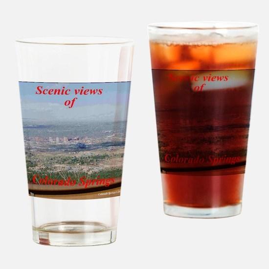 2-cs1 Drinking Glass