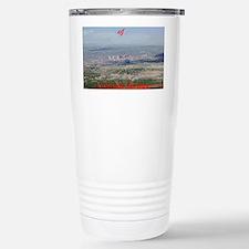 2-cs1 Stainless Steel Travel Mug
