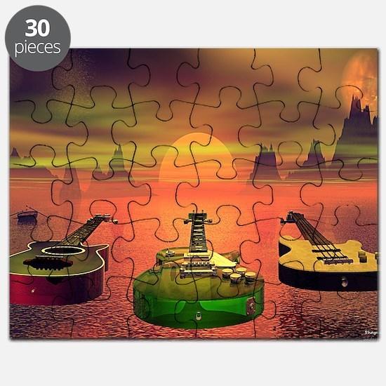 greenoversea Puzzle