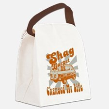SHAGVAN2 Canvas Lunch Bag