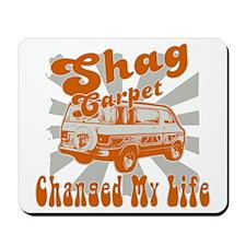 SHAGVAN2 Mousepad