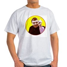 2-Evangelical Earl - Character Spotl T-Shirt