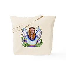 Thorn2 Tote Bag