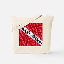DiveS2 Tote Bag