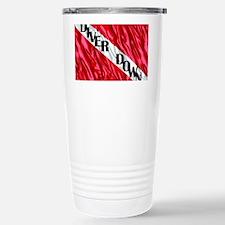 DiveS2 Travel Mug
