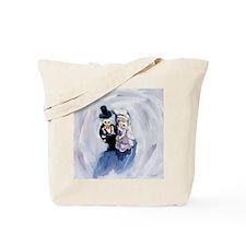 Voodoo Wedding #1 Tote Bag