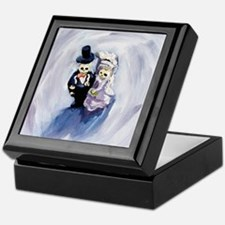 Voodoo Wedding #1 Keepsake Box
