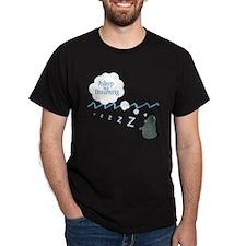 alseep but dreaming2 copy copy T-Shirt