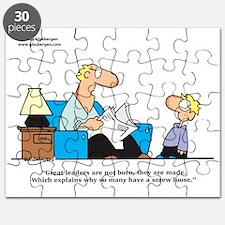 screw_loose Puzzle