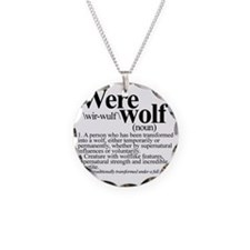 Werewolftee Necklace
