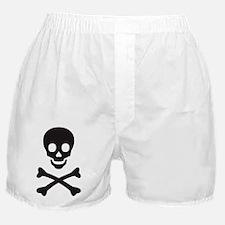 skullc Boxer Shorts