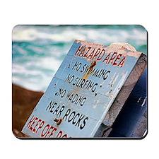 beach Mousepad